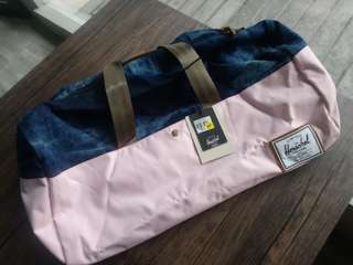 Herschel Lonsdale Duffel Bag (Open for Layaway)