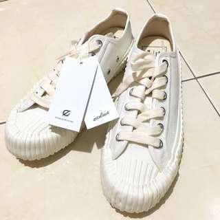 🚚 韓國餅乾鞋Excelsior白色