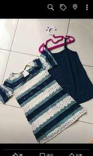(New)dress 连身裙