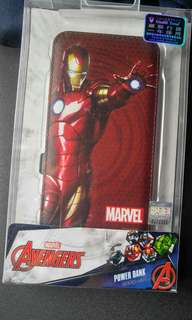 復仇者聯盟3 Marvel Studio Avengers Power Bank