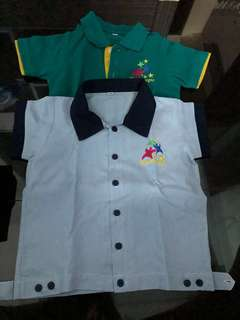 KidsCampus School Uniform