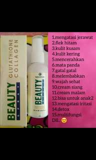 NaturaWorld beauty collagen