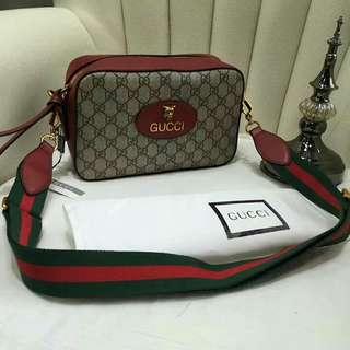 Gucci High quality replica sling bags