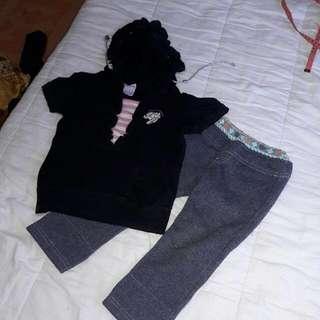 Shirt N Pants