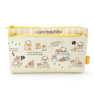 Japan Sanrio Corocorokuririn Pen Case