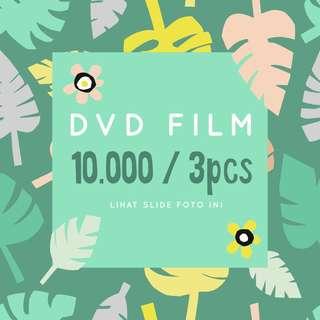 OBRAL DVD FILM