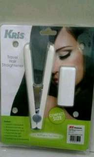 Kris Catokan Rambut Hair Straightener (ace hardware)
