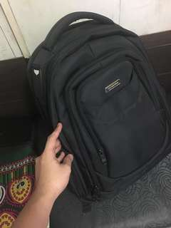 Technopack Backpack (with Laptop compartment)
