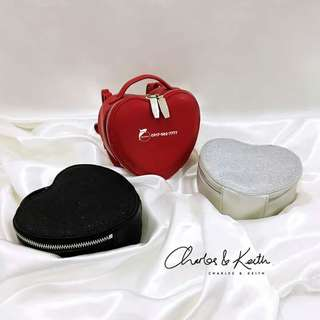 High quality Charles & Keith backpack