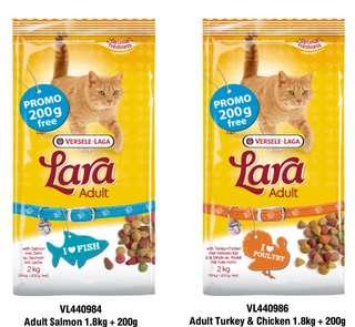 Lara Adult Cat 2kg