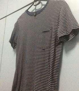 F21 Oversized t-shirt for men