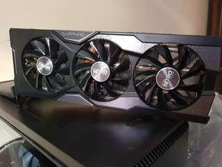 [GPU] Sapphire R9 Fury Nitro non-x Graphics card