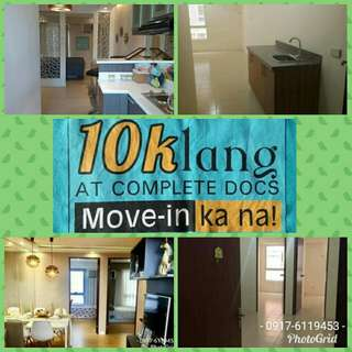RFO 10K CASH Out RENT to OWN Lipat Agad