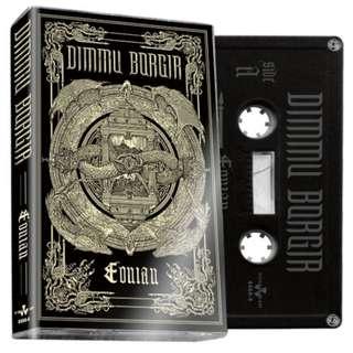 Dimmu Borgir - Eonian Cassette