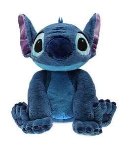 Stitch Plush 😊😊