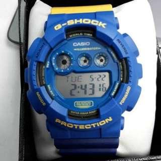 Unisex G-Shock
