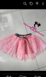 Tutu Skirt(蓬蓬裙)