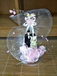 🚚 新娘花