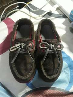 Sperry size us9 eu 26