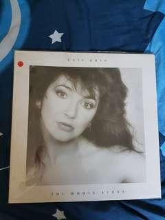 Kate Bush The Whole Story Vinyl LP