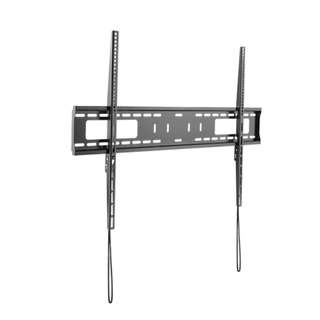 """Wall Bracket for TV. Fits all LCD, LED, 4K & Flat TV. With product warranty. Titan SGB-801 Fixed Wall Bracket. Fits 60"""" - 100""""."""