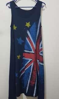 Dress (Cotton)