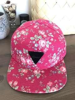 夏日質感獨特印花帽帽 遮陽帽 棒球帽 MM海灘配件 出游 旅遊 海邊 比基尼 渡假