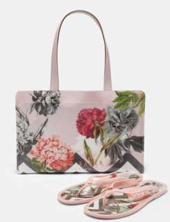 Ted Baker Mable Palace Gardens Icon gift set