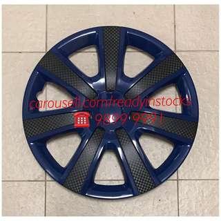 Toyota Hiace - Nissan NV200 - Nissan NV350 - Mitsubishi Van Universal Wheel Rim Cover / Toyota - Nissan Accessories