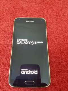 Samsung Galaxy S5 Model G906s