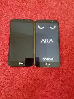 LG AkA Model F520l