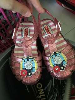 Sandal/shoes/kasut