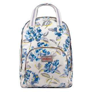 Cath Kidston 背包 SPRING BLOOM MULTI POCKET BACKPACK