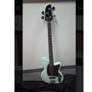 Ibanez TMB-100 Bass Guitar with JB Music gig bag