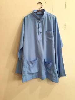 Baju Melayu kas tailor M