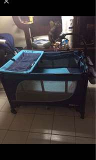 Baby 1st play pen