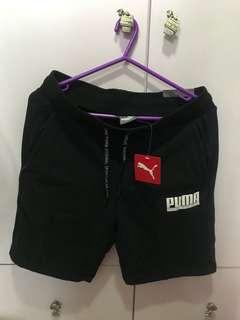Puma 短褲