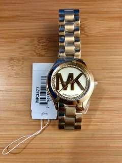 MK AUTHENTIC WATCHH