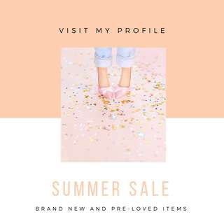Check out my store!