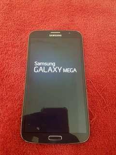 Samsung Galaxy Mega Model M819N