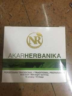 Akar Herbanika Nonaroguy