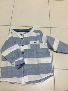 H&M top for baby