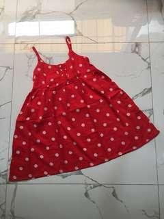 Topshop - minie dress