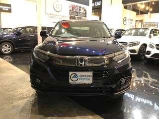 Honda Vezel 1.5X Facelift