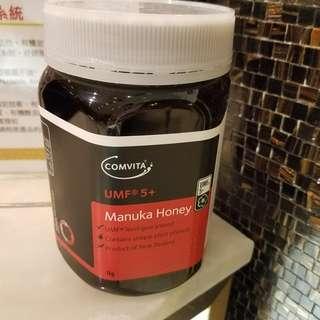 Honey 5+