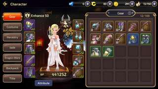Dragon Nest M 30