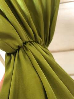 greenos dress