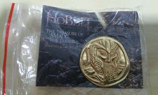 The Hobbit Coin