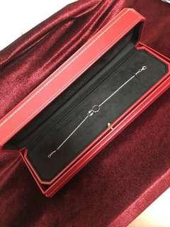 Cartier 卡地亞經典款手鏈