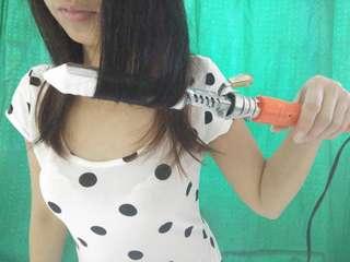 Hair Curler (Alat keriting rambut)